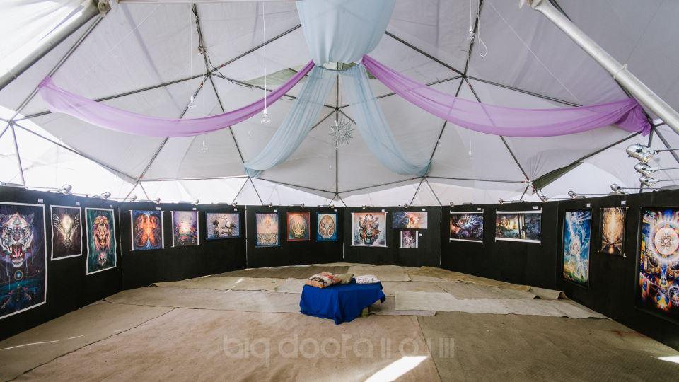 Evolve-Gallery-at-Rainbow-Serpent-Festival-2