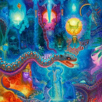 magic-serpents